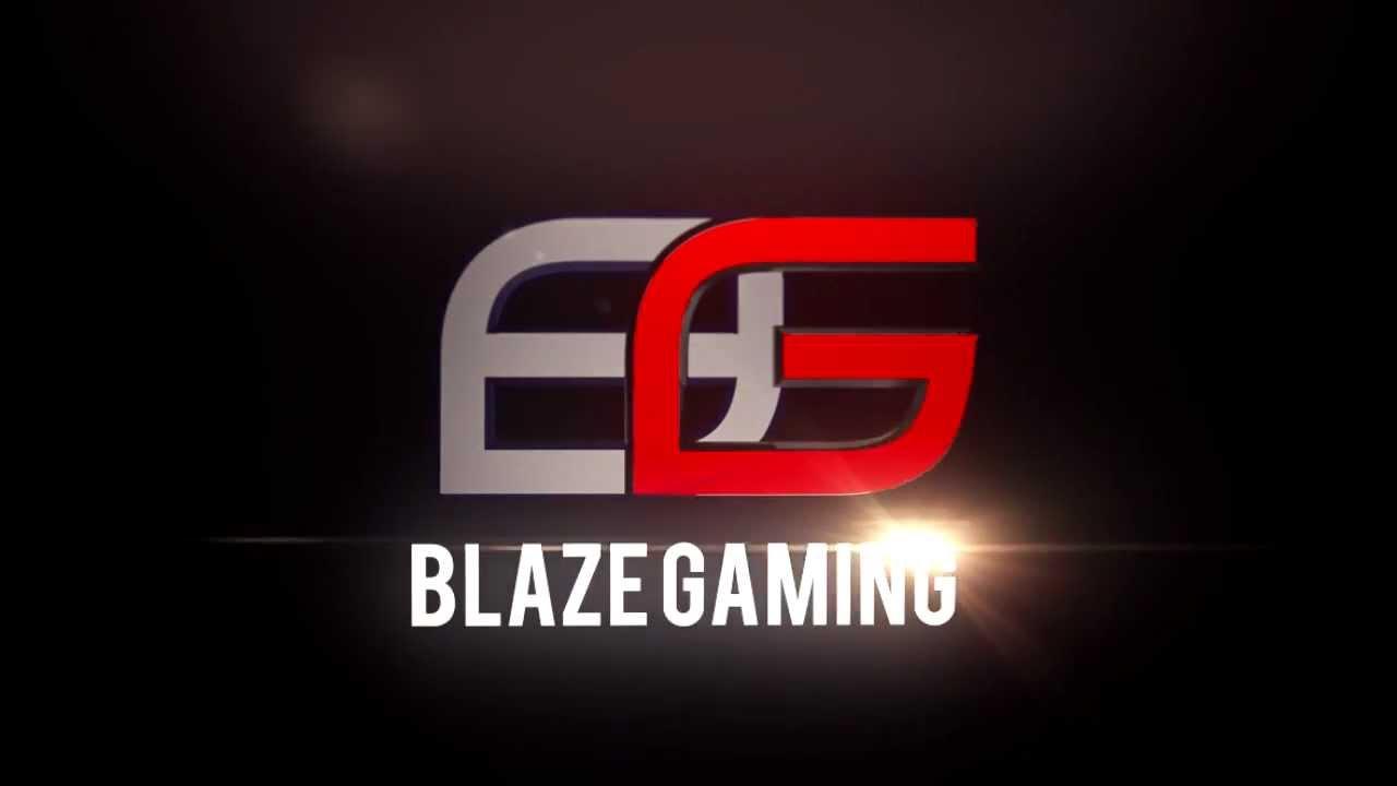 BlaZe Gaming Intro YouTube