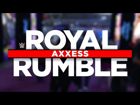 Royal Rumble Axxess Comes to Phoenix! Tickets are available now