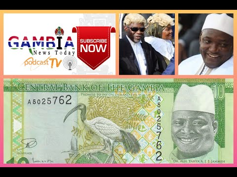 GAMBIA NEWS TODAY 4TH JANUARY 2021