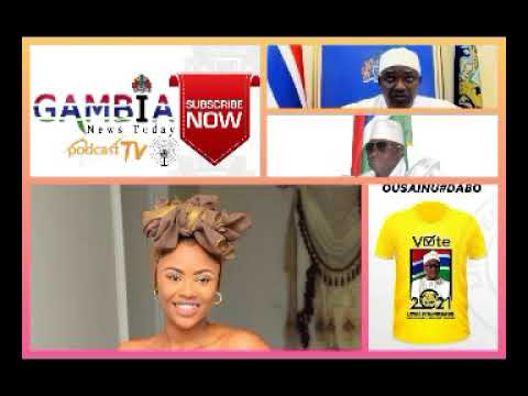 GAMBIA TODAY TALK 10TH SEPTEMBER 2021