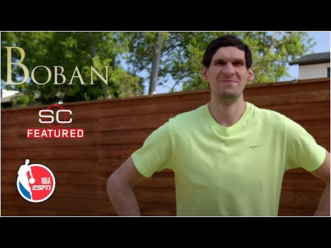 Boban, the big friendly giant | SC Featured