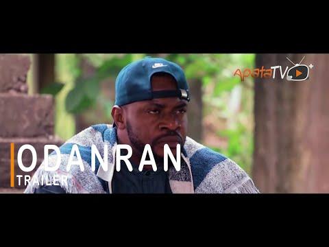 Odaran Yoruba Movie 2021 Showing Next On ApataTV+
