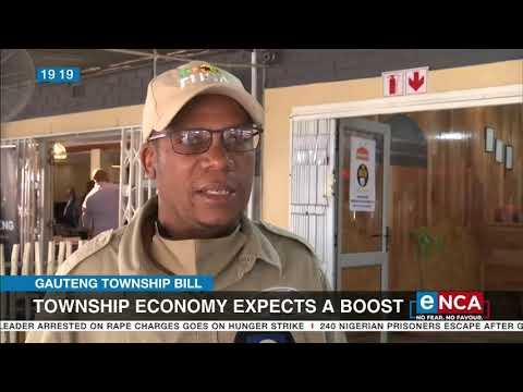 Township economy expects a boost