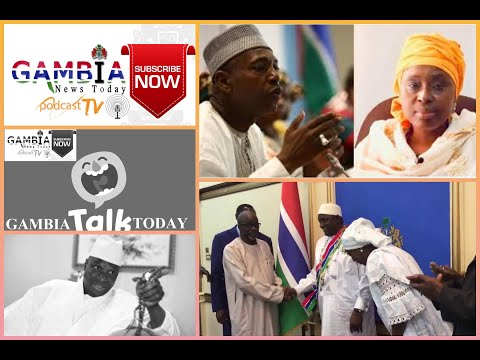 GAMBIA TODAY TALK 19TH FEBRUARY 2020