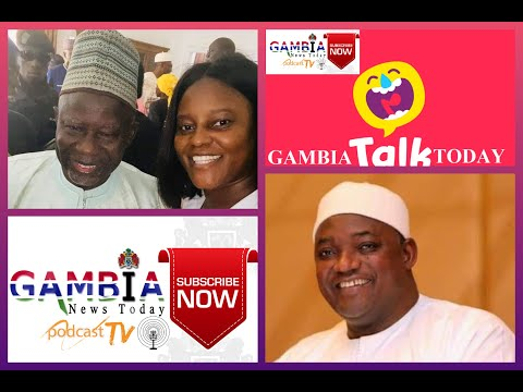 GAMBIA TODAY TALK 27TH JULY 2020