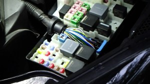 How to change fuses and relays Ford Focus Year models