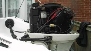 Johnson 60 hp VRO  Outboard  YouTube