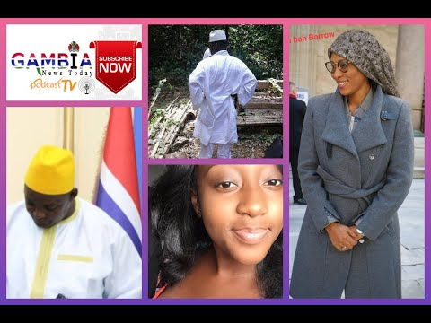 GAMBIA NEWS TODAY 22ND JANUARY 2020