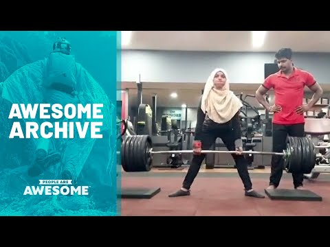 Awesome Archive   Extreme Weightlifting & More