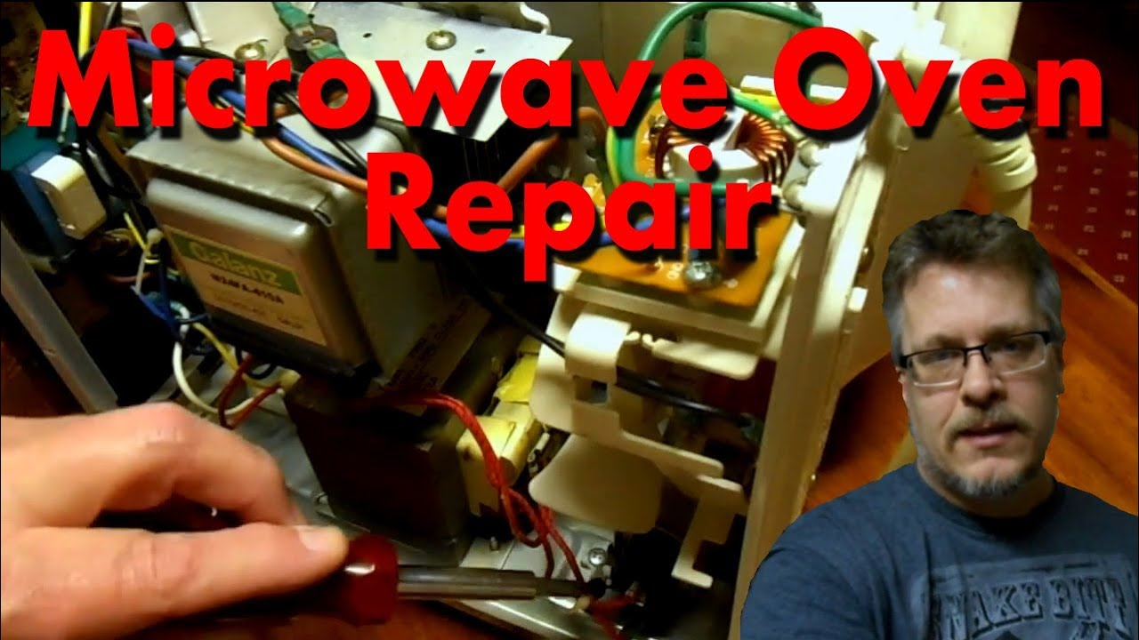 refrigerators parts microwave repair