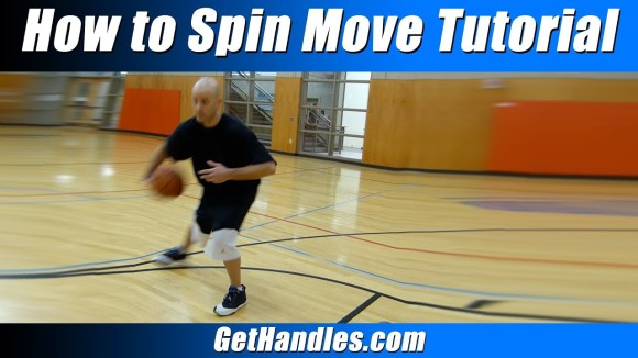 How to Spin Move Tutorial -
