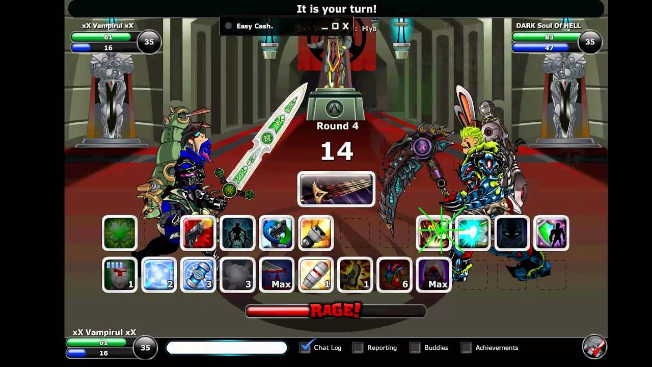 epic duel codes