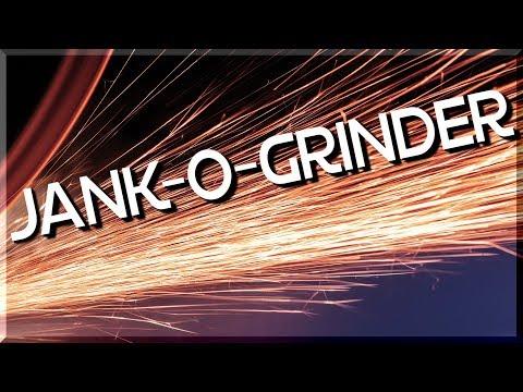 The Jank-O-Grinder!  WW231