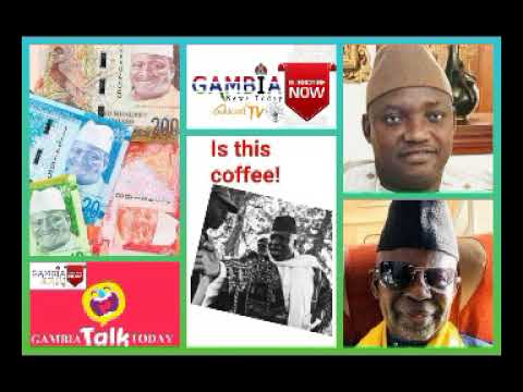 GAMBIA NEWS TODAY 27TH JULY 2021