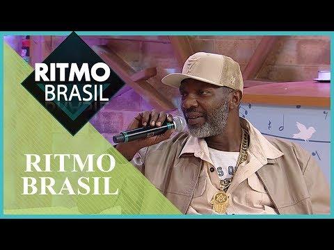 Ritmo Brasil com Mr. Catra - Completo 15/09/2018