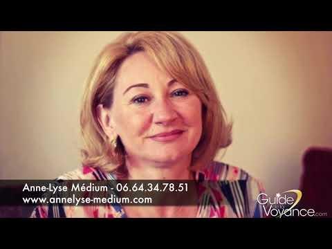 Anne-Lyse médium invitée sur Europe 1
