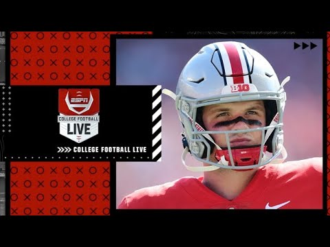 Who is Ohio State's biggest threat? | College Football Live