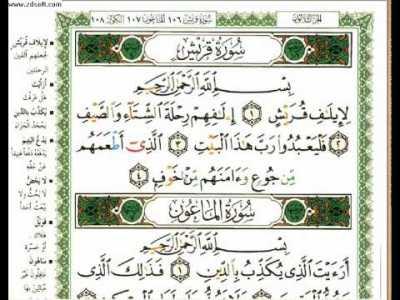 hqdefault - أقوى طريقة لحفظ القرآن .(.للكبار )
