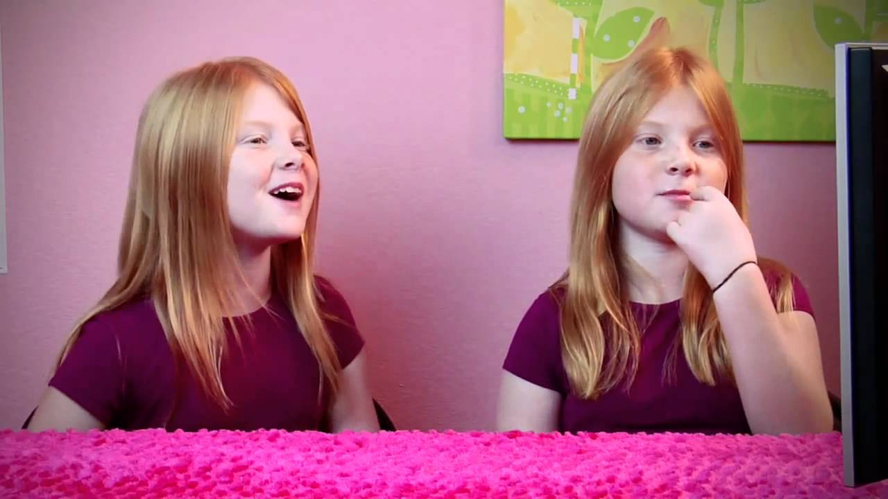 Kids React on YouTube