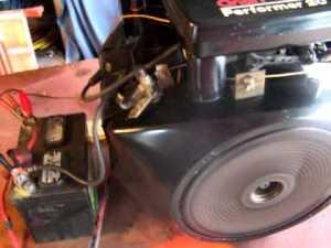 Onan 20HP Performer Engine  YouTube