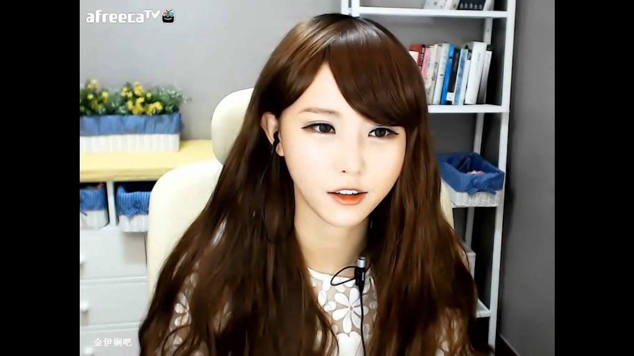 李由美이유미 윰댕♡ 20130626 Youtube