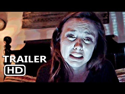 FOLLOWED Official Trailer (2019) Horror Movie