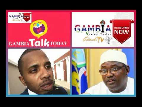 GAMBIA TODAY TALK 4TH MAY 2021
