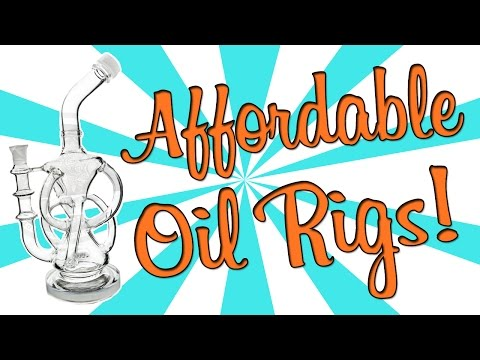 OIL RIGS FOR UNDER $60?