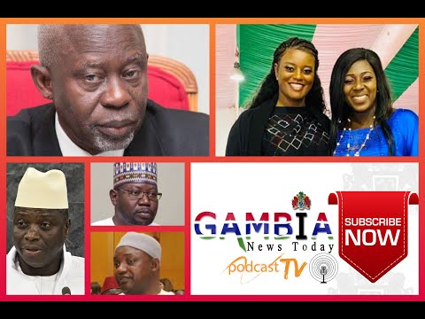 GAMBIA NEWS TODAY 11TH JANUARY 2020