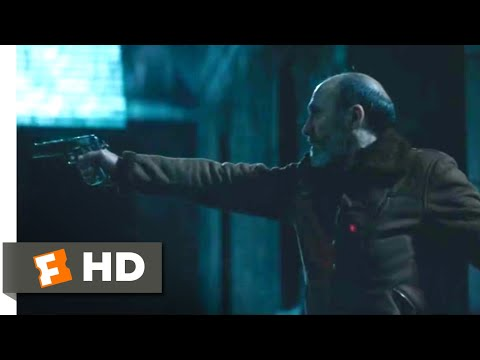 The Whistlers (2020) - Police Snipers Scene (7/9) | Movieclips