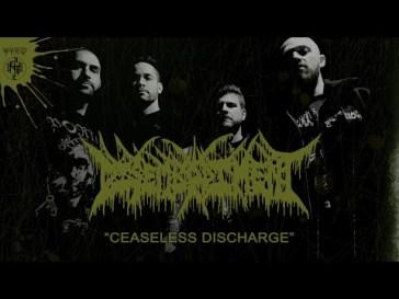 Disembodiment (Death Metal) sortira son EP Mutated…