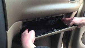 2001 Dodge Caravan Blower Motor Resistor (2001  2007)  YouTube