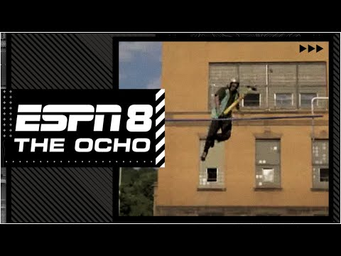 EPIC pogo skills in Pogopalooza | ESPN8: The Ocho