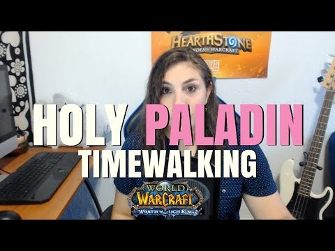 Wrath of the Lich King Timewalking go go! RESET DAY!