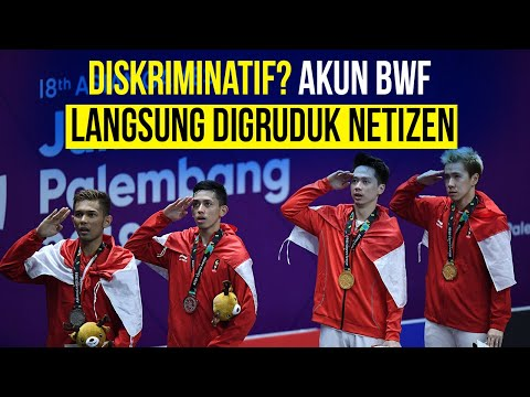 Tim Bulutangkis Indonesia Dipaksa Mundur All England 2021