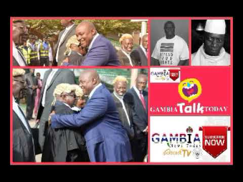 GAMBIA TODAY TALK 30TH MAY 2021