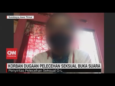 "Korban Dugaan Pelecehan Seksual 'Fetish Kain Jarik"" Buka Suara"