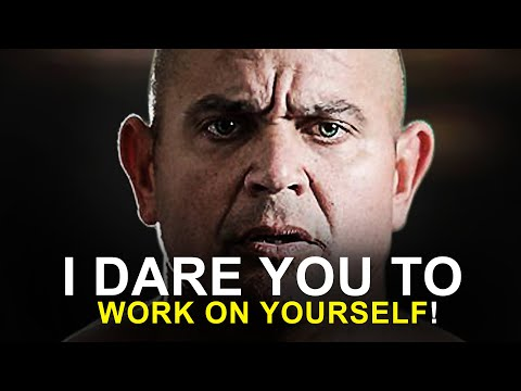 WORK ON YOURSELF TODAY! - Best Motivational Video