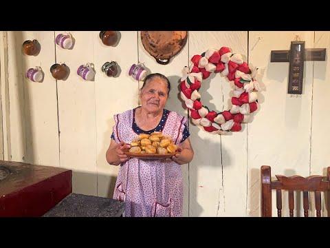 Buñuelitos de Navidad De Mi Rancho A Tu Cocina