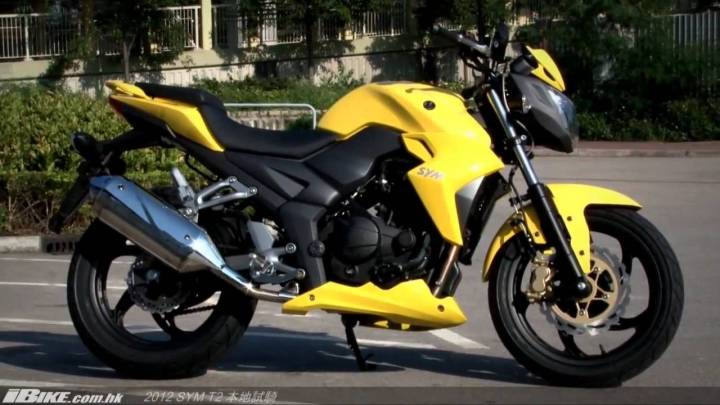 Sym Motorcycles Philippines Review | Newmotorjdi co
