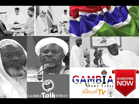 GAMBIA TODAY TALK 25TH FEBRUARY 2020