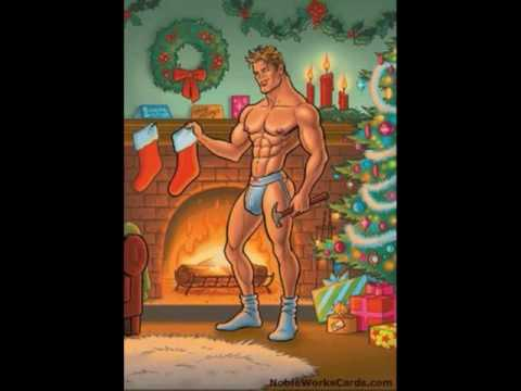 Naughty Christmas Funny Adult Holiday Cards YouTube
