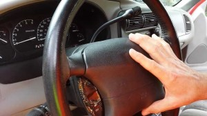 Cruise Control Switch Replacement 1998  2002 Ford