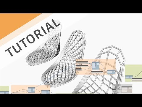 Dynamo Basics for Fusion - Further Wireframe Exploration