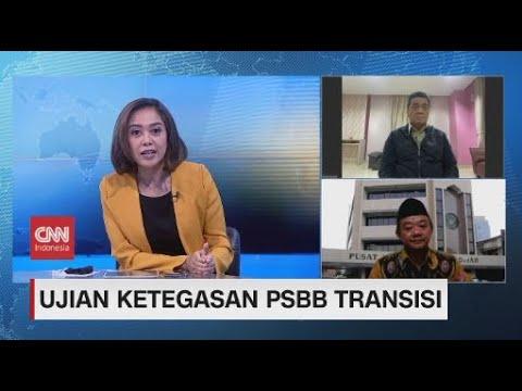 Wagub DKI: Denda 50 Juta akan Sia-sia Tanpa Kepatuhan