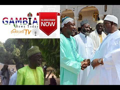 GAMBIA NEWS TODAY 12TH MARCH 2020
