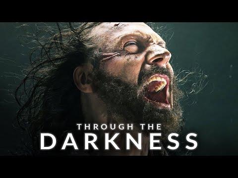 THROUGH THE DARKNESS - Best Motivational Speech Video (Featuring Coach Pain)