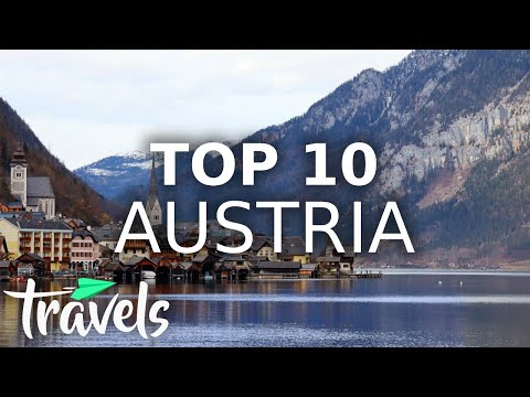Top 10 Reasons to Visit Austria in 2021 | MojoTravels