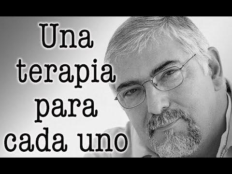 Jorge Bucay - Una terapia para cada uno
