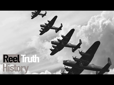 Why We Fight: The Battle of Britain Pt 4 - Public Domain | WW2 Documentary | Reel Truth History